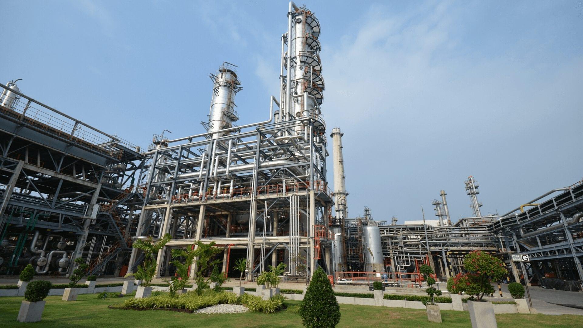 The Bangchak Petroleum