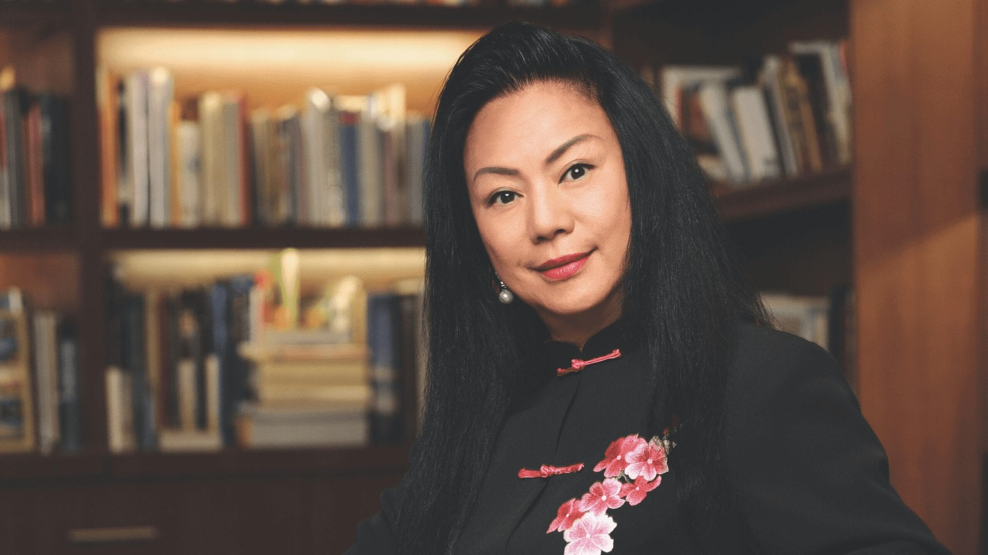 Claire Chiang See Ngoh
