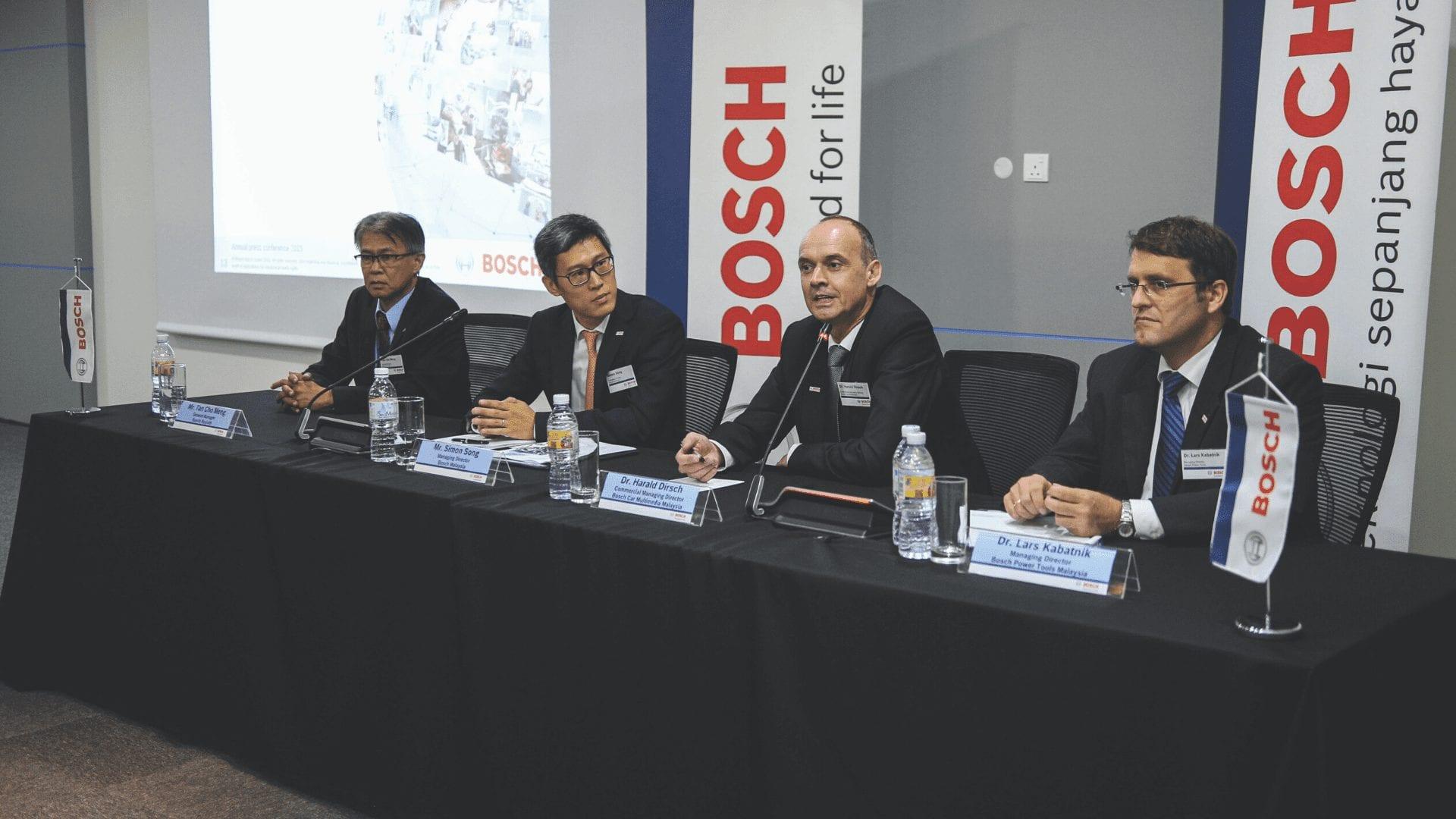 Robert Bosch Sdn. Bhd.